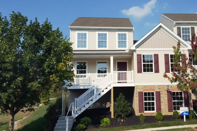 321 Wendover Way #75, Lancaster, PA 17603 (MLS #257354) :: The Craig Hartranft Team, Berkshire Hathaway Homesale Realty