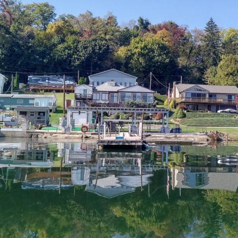 522 Boathouse Road, Wrightsville, PA 17368 (MLS #257789) :: The Craig Hartranft Team, Berkshire Hathaway Homesale Realty
