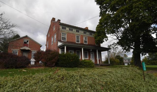 1246 N Route 194, Abbottstown, PA 17301 (MLS #258223) :: The Craig Hartranft Team, Berkshire Hathaway Homesale Realty