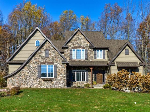 636 Quail Creek, Manheim, PA 17545 (MLS #258701) :: The Craig Hartranft Team, Berkshire Hathaway Homesale Realty
