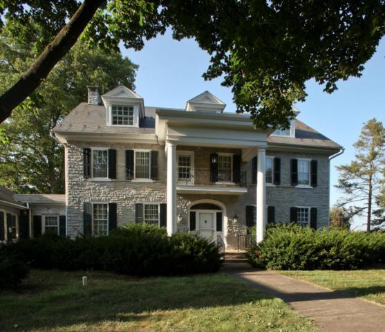 458 Beechdale Road, Bird In Hand, PA 17505 (MLS #258956) :: The Craig Hartranft Team, Berkshire Hathaway Homesale Realty