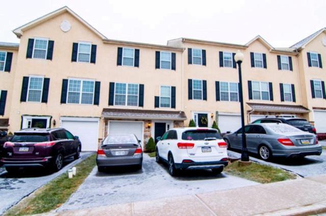 191 Lukens Mill Drive, Coatesville, PA 19320 (MLS #259374) :: The Craig Hartranft Team, Berkshire Hathaway Homesale Realty