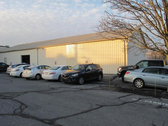 15 & 37 N Lane Street, Lititz, PA 17543 (MLS #259376) :: The Craig Hartranft Team, Berkshire Hathaway Homesale Realty