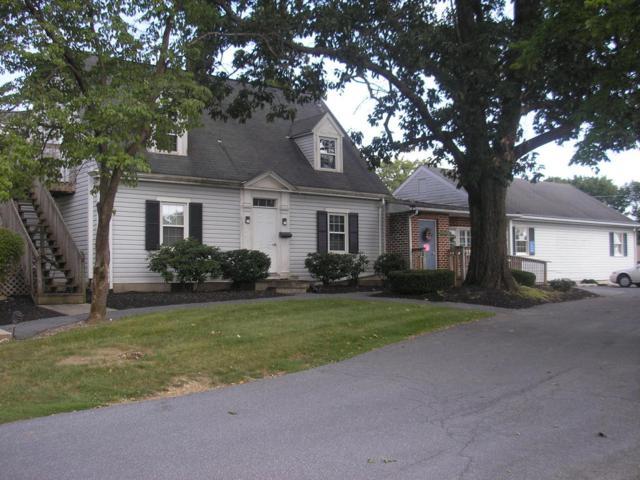 101 S 7TH Street, Akron, PA 17501 (MLS #259492) :: The Craig Hartranft Team, Berkshire Hathaway Homesale Realty