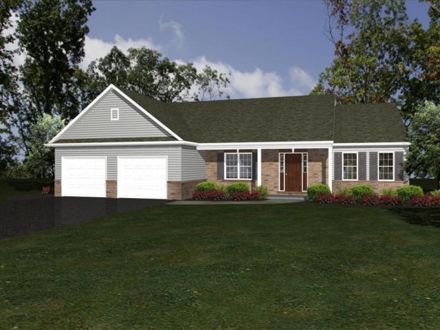 65 Randolph Drive #32, Elizabethtown, PA 17022 (MLS #259725) :: The Craig Hartranft Team, Berkshire Hathaway Homesale Realty