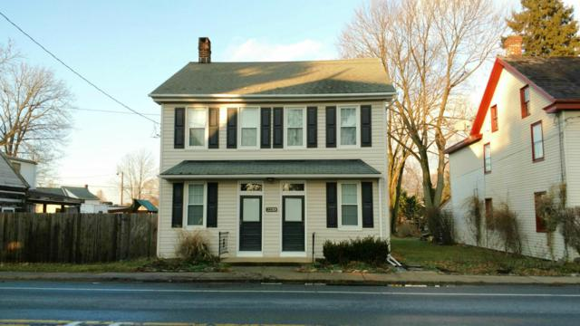 2233 Marietta Avenue, Lancaster, PA 17603 (MLS #259914) :: The Craig Hartranft Team, Berkshire Hathaway Homesale Realty