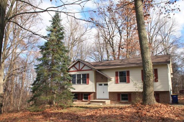 360 Pleasant View Road, New Cumberland, PA 17070 (MLS #260013) :: The Craig Hartranft Team, Berkshire Hathaway Homesale Realty