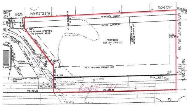 812 Route 41, Gap, PA 17527 (MLS #260228) :: The Craig Hartranft Team, Berkshire Hathaway Homesale Realty
