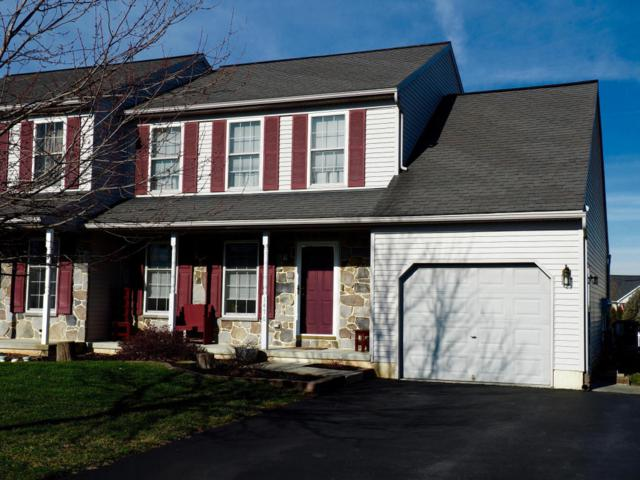 3476 Green Leaf Drive, Mount Joy, PA 17552 (MLS #260242) :: The Craig Hartranft Team, Berkshire Hathaway Homesale Realty