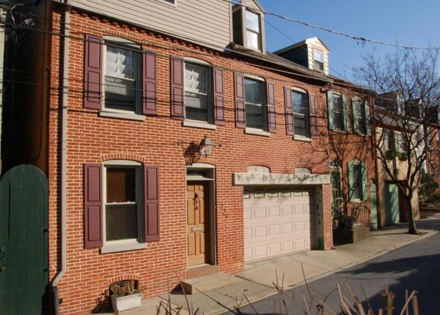 229 N Concord Street, Lancaster, PA 17603 (MLS #260561) :: The Craig Hartranft Team, Berkshire Hathaway Homesale Realty