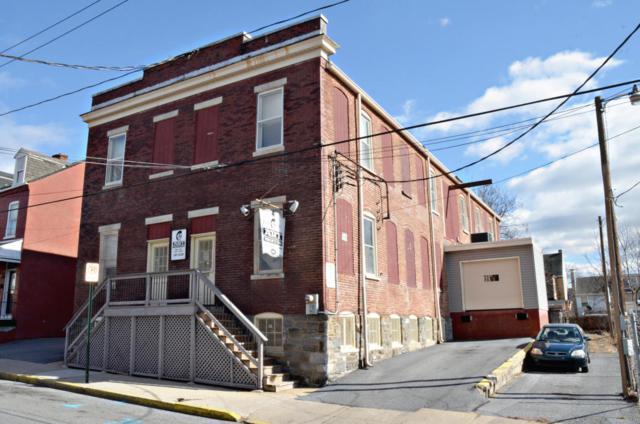 444-446 Lafayette Street, Lancaster, PA 17603 (MLS #261240) :: The Craig Hartranft Team, Berkshire Hathaway Homesale Realty