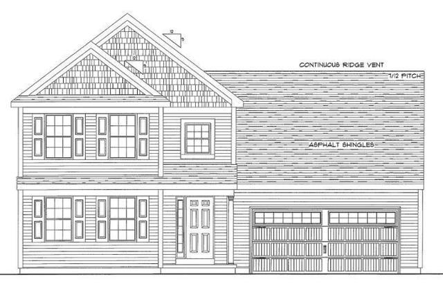 208 Kenneth Drive #27, Leola, PA 17540 (MLS #261417) :: The Craig Hartranft Team, Berkshire Hathaway Homesale Realty