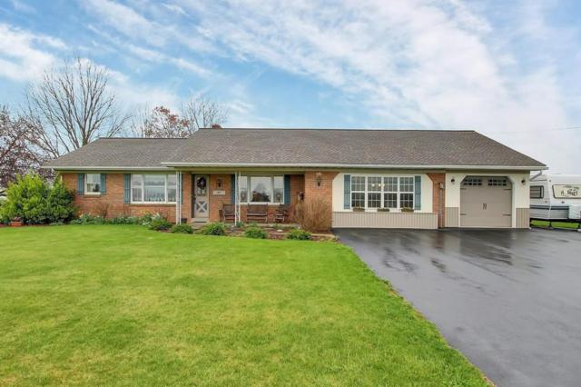 686 S Colebrook Road, Manheim, PA 17545 (MLS #261690) :: The Craig Hartranft Team, Berkshire Hathaway Homesale Realty
