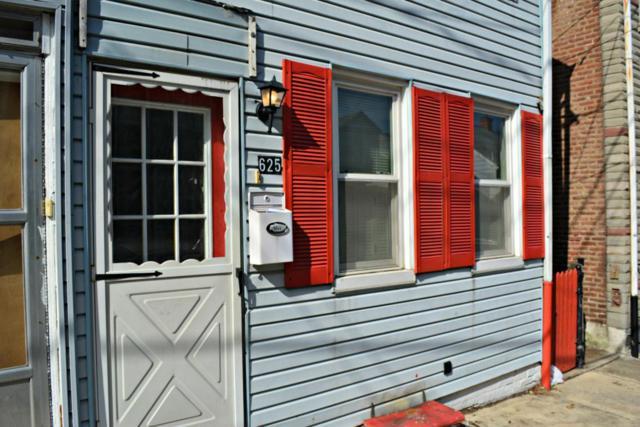 625 Poplar Street, Lancaster, PA 17603 (MLS #261790) :: The Craig Hartranft Team, Berkshire Hathaway Homesale Realty