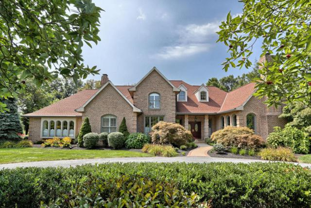 5 Waterfront Estates Drive, Lancaster, PA 17602 (MLS #261887) :: The Craig Hartranft Team, Berkshire Hathaway Homesale Realty