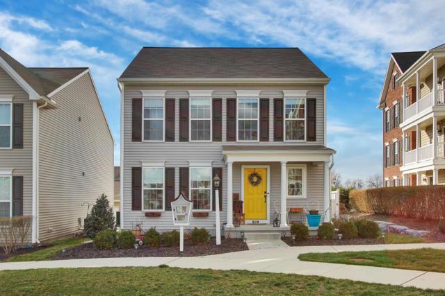 305 Hayley, Mount Joy, PA 17552 (MLS #261935) :: The Craig Hartranft Team, Berkshire Hathaway Homesale Realty