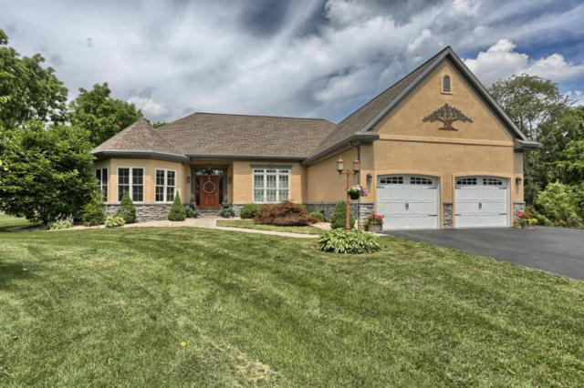 15 Falcon Circle, Lebanon, PA 17042 (MLS #262238) :: The Craig Hartranft Team, Berkshire Hathaway Homesale Realty