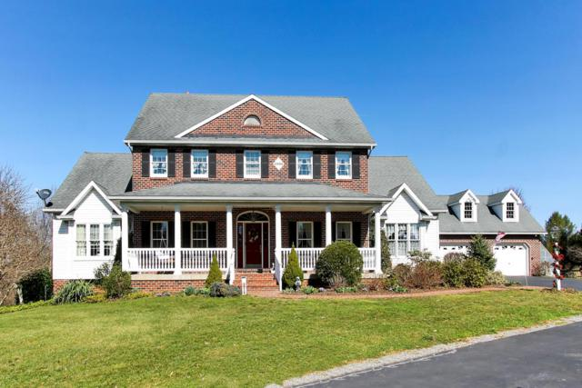 1134 Drager Road, Columbia, PA 17512 (MLS #262257) :: The Craig Hartranft Team, Berkshire Hathaway Homesale Realty
