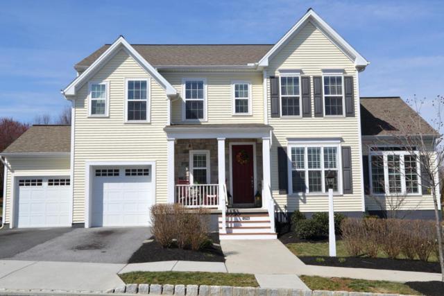 1298 Banner Drive, Lancaster, PA 17601 (MLS #262306) :: The Craig Hartranft Team, Berkshire Hathaway Homesale Realty