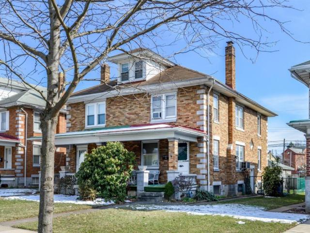 48 E Washington Street, Wernersville, PA 19565 (MLS #262374) :: The Craig Hartranft Team, Berkshire Hathaway Homesale Realty