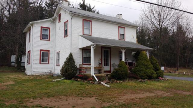 843 Cedar Knoll Road, Coatesville, PA 19320 (MLS #262391) :: The Craig Hartranft Team, Berkshire Hathaway Homesale Realty