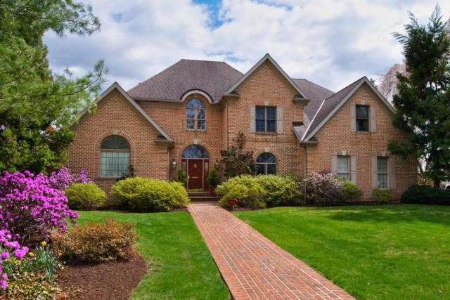 1520 Reading Boulevard, Wyomissing, PA 19610 (MLS #262408) :: The Craig Hartranft Team, Berkshire Hathaway Homesale Realty