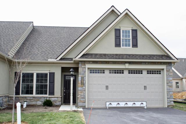 1296 Fieldstone Drive #17, Mount Joy, PA 17552 (MLS #262433) :: The Craig Hartranft Team, Berkshire Hathaway Homesale Realty