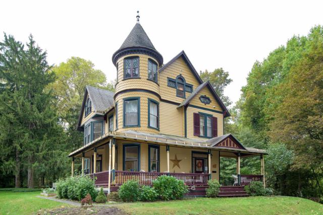 143 N Galen Hall Road, Wernersville, PA 19565 (MLS #262700) :: The Craig Hartranft Team, Berkshire Hathaway Homesale Realty