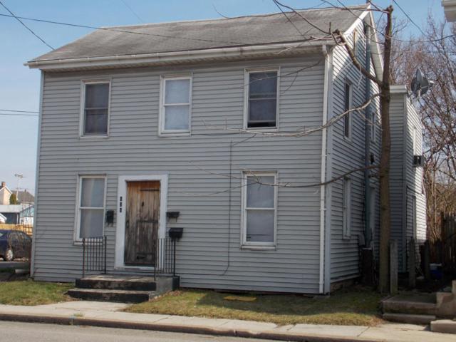 620 Frederick Street, Hanover, PA 17331 (MLS #262747) :: The Craig Hartranft Team, Berkshire Hathaway Homesale Realty