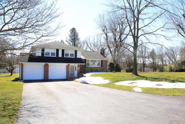 17 Pleasant View Dr., Gap, PA 17527 (MLS #262838) :: The Craig Hartranft Team, Berkshire Hathaway Homesale Realty