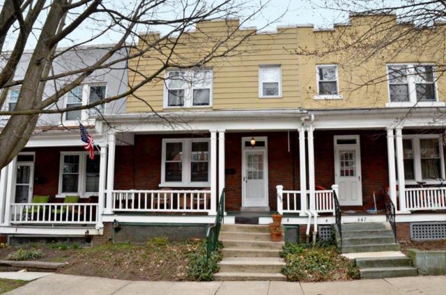 649 N Pine Street, Lancaster, PA 17603 (MLS #262929) :: The Craig Hartranft Team, Berkshire Hathaway Homesale Realty