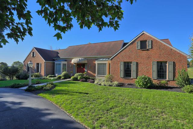 398 W Woods Drive, Lititz, PA 17543 (MLS #262938) :: The Craig Hartranft Team, Berkshire Hathaway Homesale Realty