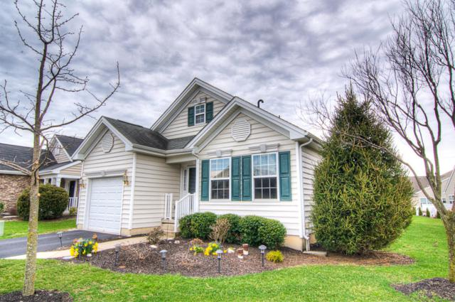1561 Emerson Drive, Mount Joy, PA 17552 (MLS #262947) :: The Craig Hartranft Team, Berkshire Hathaway Homesale Realty