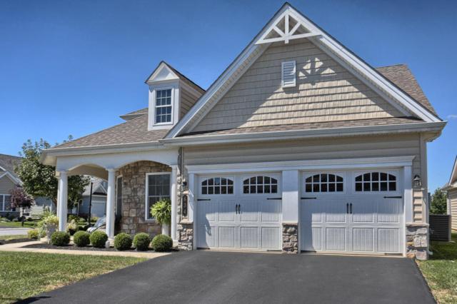 634 Baldwin Way, Mount Joy, PA 17552 (MLS #263003) :: The Craig Hartranft Team, Berkshire Hathaway Homesale Realty