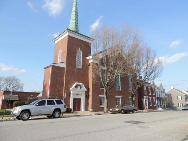 312-326 Locust Street, Wrightsville, PA 17368 (MLS #263014) :: The Craig Hartranft Team, Berkshire Hathaway Homesale Realty