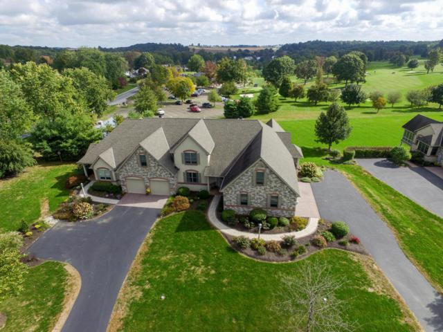 177 Tanglewood Drive, Quarryville, PA 17566 (MLS #263056) :: The Craig Hartranft Team, Berkshire Hathaway Homesale Realty