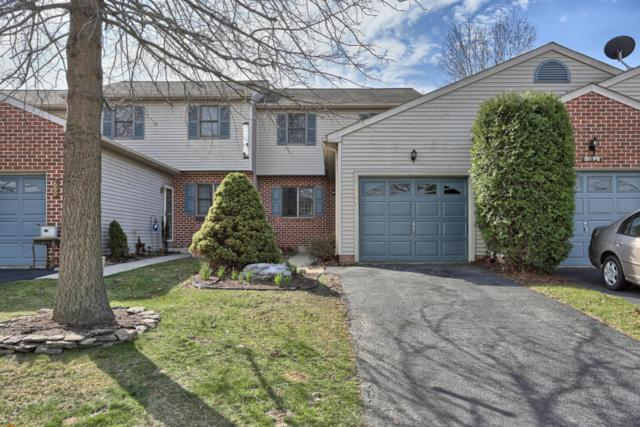 2094 Acorn Drive, Lebanon, PA 17042 (MLS #263084) :: The Craig Hartranft Team, Berkshire Hathaway Homesale Realty