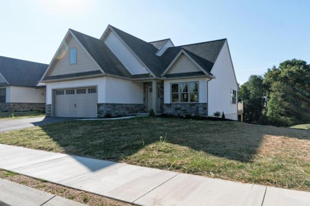 468 Hamilton Court Lot 8, Manheim, PA 17545 (MLS #263121) :: The Craig Hartranft Team, Berkshire Hathaway Homesale Realty
