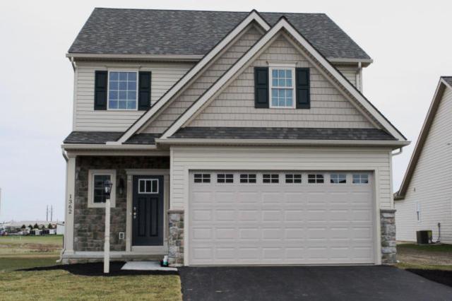 0000 Fieldstone Drive Tbb, Mount Joy, PA 17552 (MLS #263202) :: The Craig Hartranft Team, Berkshire Hathaway Homesale Realty