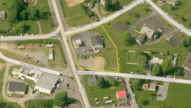 1001 Lancaster Pike, Quarryville, PA 17566 (MLS #263203) :: The Craig Hartranft Team, Berkshire Hathaway Homesale Realty