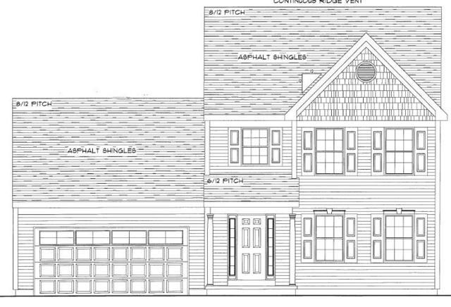 422 Marlene Way #79, Leola, PA 17540 (MLS #263222) :: The Craig Hartranft Team, Berkshire Hathaway Homesale Realty