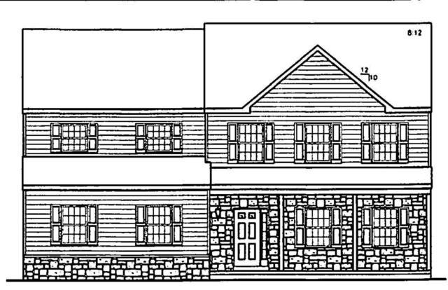 0 Pleasant View Road, Gap, PA 17527 (MLS #263233) :: The Craig Hartranft Team, Berkshire Hathaway Homesale Realty