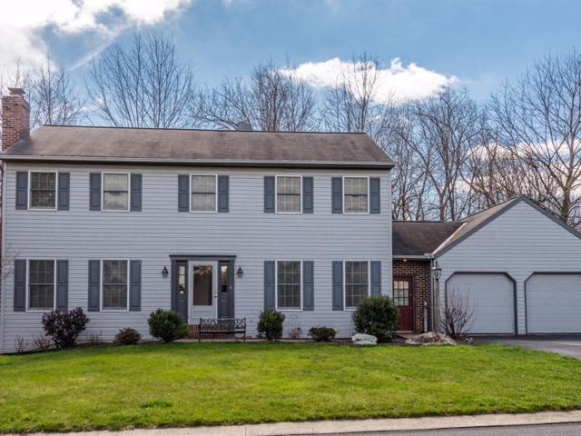 3877 Sterling Way, Columbia, PA 17512 (MLS #263248) :: The Craig Hartranft Team, Berkshire Hathaway Homesale Realty