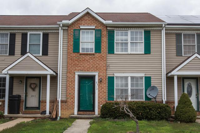2315 Morris Drive, East Petersburg, PA 17520 (MLS #263389) :: The Craig Hartranft Team, Berkshire Hathaway Homesale Realty