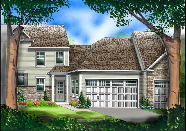 341 Pin Oak Drive #35, Lititz, PA 17543 (MLS #263433) :: The Craig Hartranft Team, Berkshire Hathaway Homesale Realty