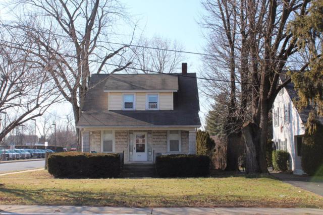 712 S Broad Street, Lititz, PA 17543 (MLS #263475) :: The Craig Hartranft Team, Berkshire Hathaway Homesale Realty