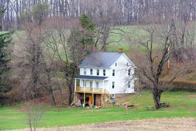 945 Grim Hollow, Red Lion, PA 17356 (MLS #263569) :: The Craig Hartranft Team, Berkshire Hathaway Homesale Realty