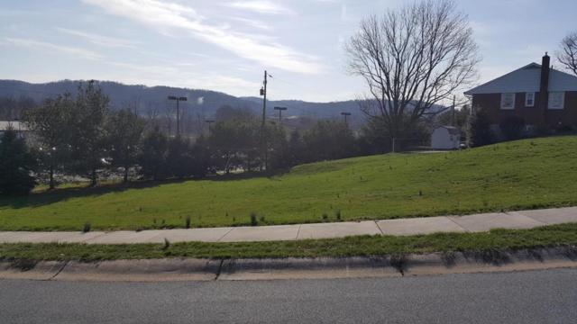 00 Mountain Boulevard, Wernersville, PA 19565 (MLS #263577) :: The Craig Hartranft Team, Berkshire Hathaway Homesale Realty