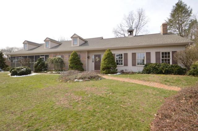 25 Hossler Road, Manheim, PA 17545 (MLS #263603) :: The Craig Hartranft Team, Berkshire Hathaway Homesale Realty