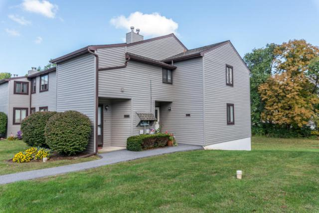 53-7 Holly Drive, Reading, PA 19606 (MLS #263626) :: The Craig Hartranft Team, Berkshire Hathaway Homesale Realty
